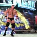 Brock Lesnar intervistato per WWE '12