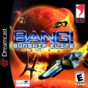 Bang! Gunship Elite per Dreamcast