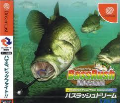 BassRush Dream per Dreamcast