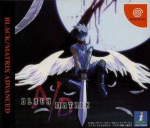 Black/Matrix AD per Dreamcast