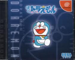 Boku Doraemon per Dreamcast