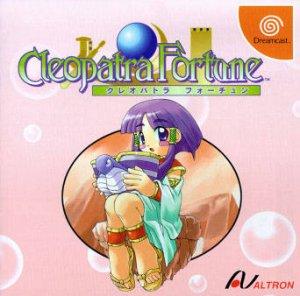 Cleopatra Fortune per Dreamcast