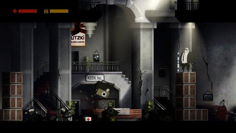 Rocketbirds: Hardboiled Chicken in arrivo su PlayStation Vita