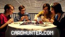 Card Hunter - Trailer di annuncio