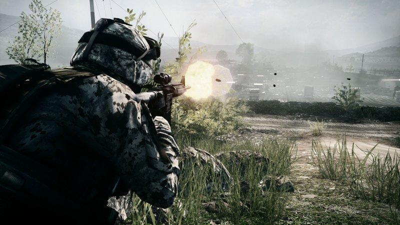 Battlefield 3 offrirà un servizio a lungo termine