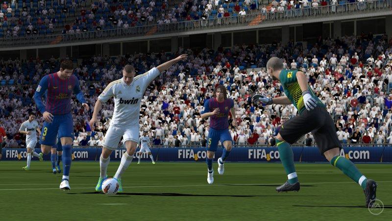 Le nuove frontiere di FIFA