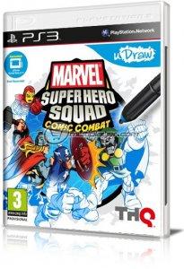 Marvel Super Hero Squad: Comic Combat per PlayStation 3