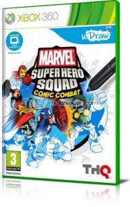 Marvel Super Hero Squad: Comic Combat per Xbox 360