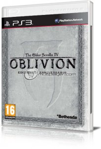 The Elder Scrolls IV: Oblivion per PlayStation 3