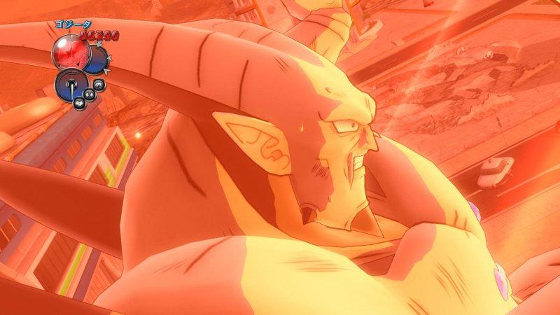 Dragon Ball Z Ultimate Tenkaichi disponibile nei negozi