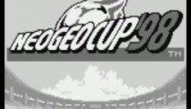 NeoGeo Cup '98 - Trailer