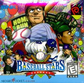 Baseball Stars per Neo Geo Pocket
