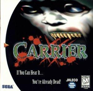 Carrier per Dreamcast
