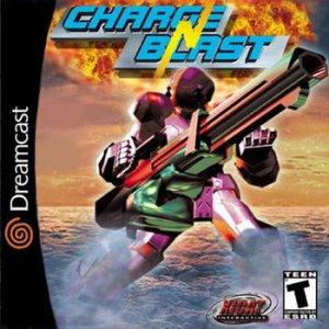 Charge'n'Blast per Dreamcast