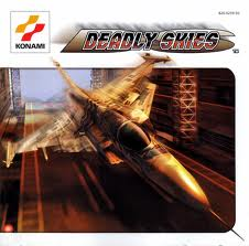 Deadly Skies per Dreamcast