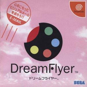 DreamFlyer per Dreamcast
