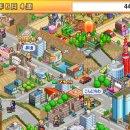 Kairosoft passa alla gestione di un'intera città con Zaibatsu Towns su iOS