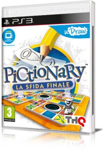 Pictionary: La Sfida Finale per PlayStation 3