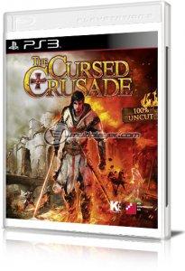 The Cursed Crusade per PlayStation 3