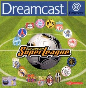 European Super League per Dreamcast