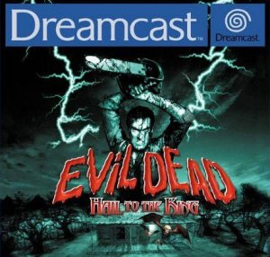 Evil Dead: Hail to the King per Dreamcast
