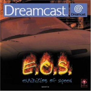 Exhibition of Speed per Dreamcast
