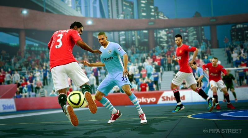 Calcio per tutti