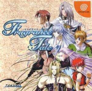 Fragrance Tale per Dreamcast