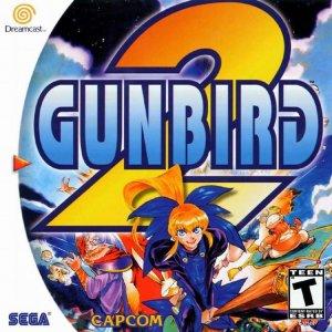 Gunbird 2 per Dreamcast