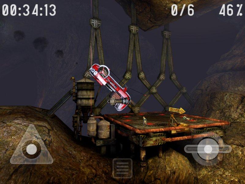 Il nascondino dei minatori