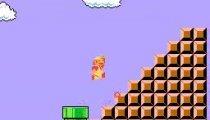 Super Mario Bros. - Gameplay