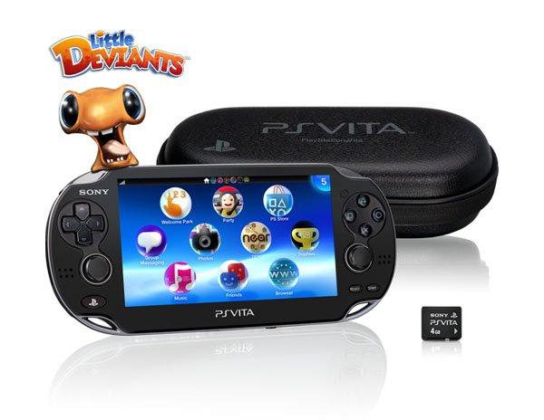 PlayStation Vita, ecco perché l'UMD Passport è disponibile solo in Giappone