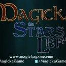 Magicka: The Stars are Left disponibile da oggi