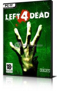 Left 4 Dead per PC Windows