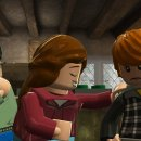 LEGO Harry Potter: Anni 5-7 - Trailer per Halloween