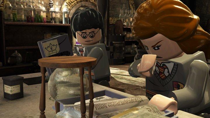 Disponibile la demo di LEGO Harry Potter: Anni 5-7
