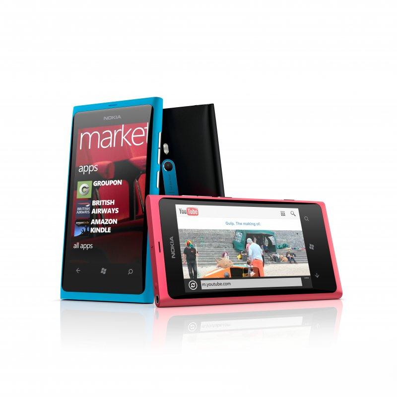 Nokia abbraccia Windows Phone, in arrivo novità per il gaming?