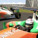 F1 2011: un trailer per il Buddh International Circuit di Delhi