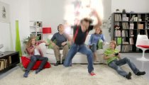 Kung-Fu High Impact - Trailer con gameplay