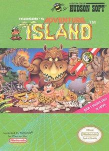 Adventure Island per Nintendo Entertainment System