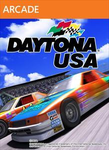 Daytona USA per Xbox 360