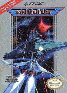 Gradius per Nintendo Entertainment System