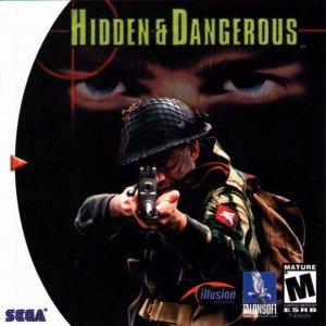 Hidden & Dangerous per Dreamcast