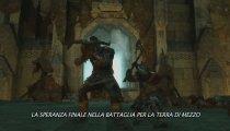 Il Signore degli Anelli: La Guerra del Nord - Trailer di lancio