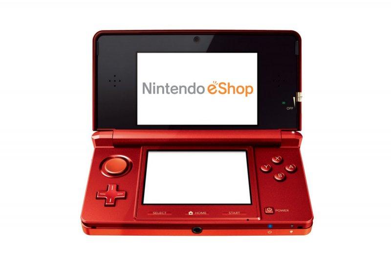 I giochi per Nintendo 3DS e Wii U in formato digitale dal day one