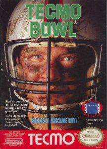 Tecmo Bowl per Nintendo Entertainment System