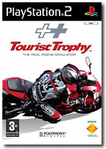 Tourist Trophy: The Real Riding Simulator per PlayStation 2