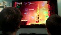 Rayman Origins - Video dalla Games Week di Parigi