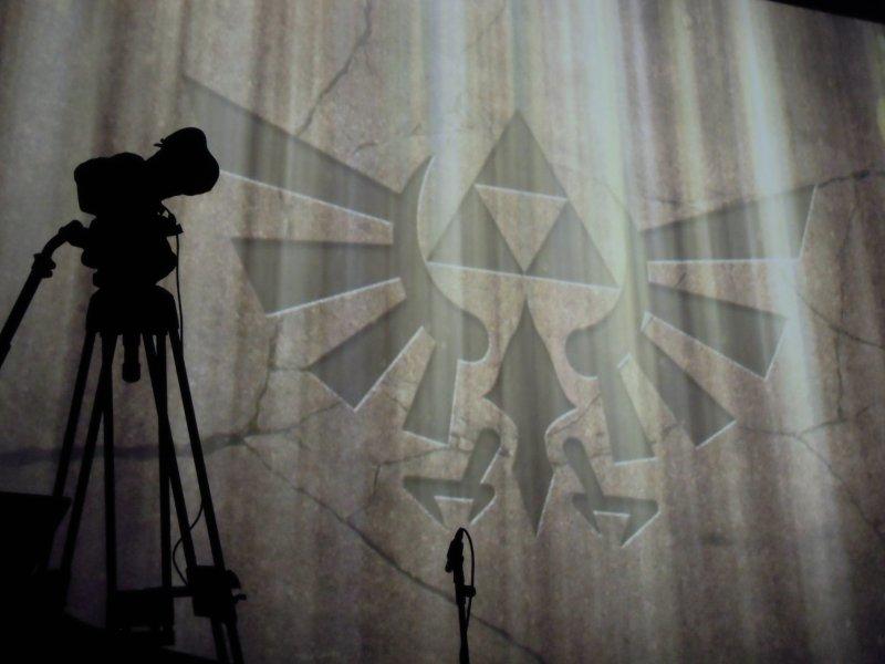 Zelda Symphony a Londra