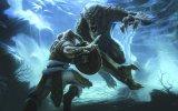 The Elder Scrolls V: Skyrim è disponibile da oggi su Nintendo Switch e PlayStation VR - Notizia
